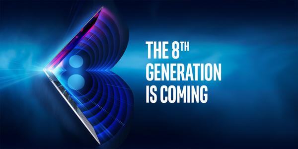Täysin uudenlaiset kannettavat tulossa markkinoille – Intel esitteli uusia ultrabook-prosessoreita