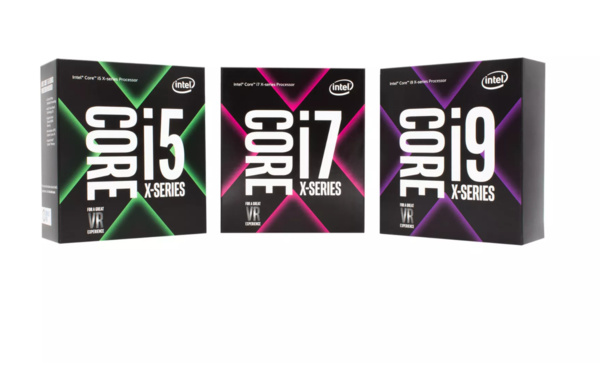Intel unveils new Core X series with a super powerful Core i9 Extreme