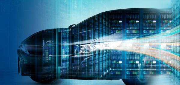 Intel hyökkää automarkkinoille – Rakentaa 100 itsestään ajavaa autoa