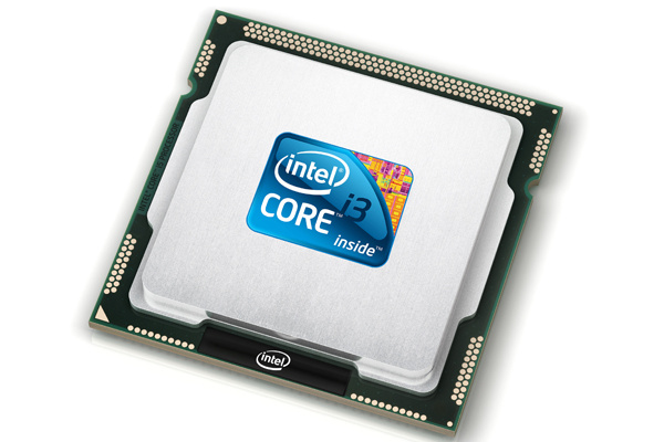 Intel julkaisemassa uudet Core i3 -suorittimet heinäkuun lopulla
