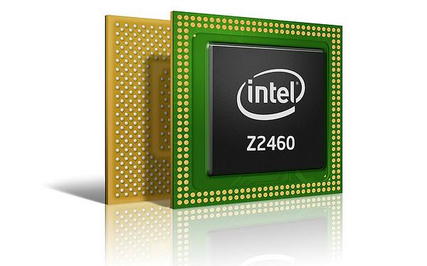 Intelin Clover Trail -prosessori ei tue Linuxia