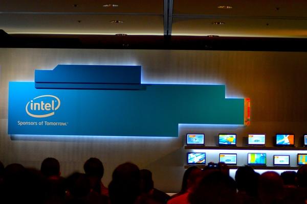 Intel lupaa tuplata tablet-prosessoreidensa tehon loppuvuodesta