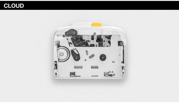 Äänikasetit tekevät paluun – Tällä soittimella kuuntelet kasetteja nykypäivänä