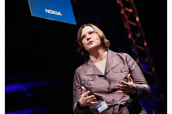 Nokian entinen älypuhelinpomokin erotettiin Microsoftilta