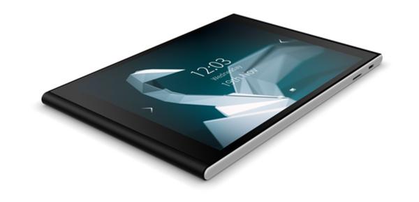 Jolla esitteli Sailfish-tabletin – edullisempi kuin Nokia N1