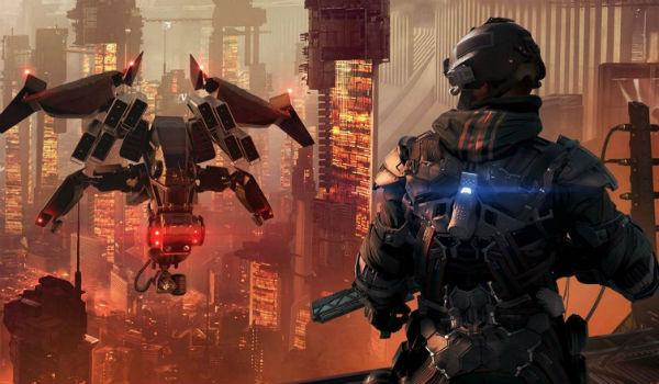 Se en demo af Killzone Shadow Fall på PS4