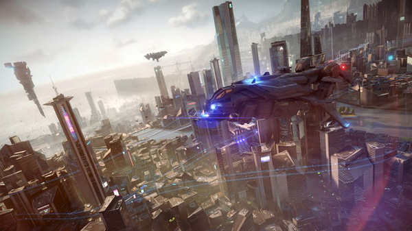 Tältä näyttävät ensimmäiset PlayStation 4 -pelit