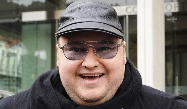Uuden-Seelannin viranomaiset selvittävät Kim Dotcomin lainvastaista seurantaa
