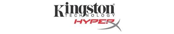Kingstonin HyperX-muistille ensimmäisenä Sandy Bridge -sertifiointi