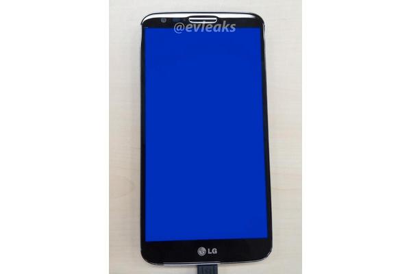 Huhut paketissa: LG:n Optimus G2 5,2 tuuman näytöllä ja optisella kuvanvakaimella?