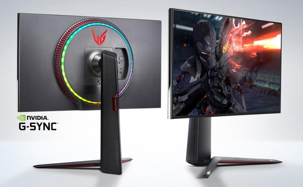 LG julkaisi UltraGear 27GN950 -pelinäytön - 4K-resoluutio ja yhden millisekunnin GtG-vasteaika IPS-näyttötekniikalla