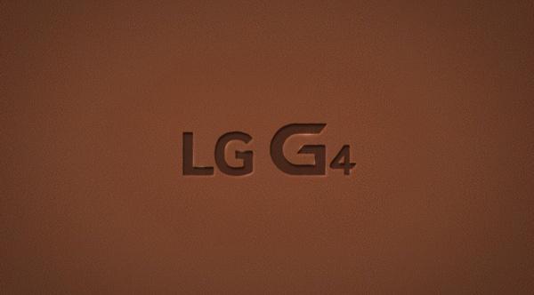LG esittelee jo uuden G4:n ominaisuuksia