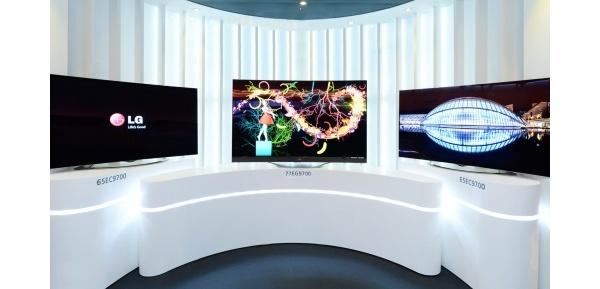 Ensimmäinen 4K-resoluution OLED-televisio myyntiin, hintaa henkilöauton verran