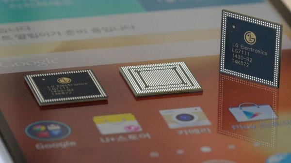 LG suunnittelemassa uutta Cortex-A72 mobiilipiiriä