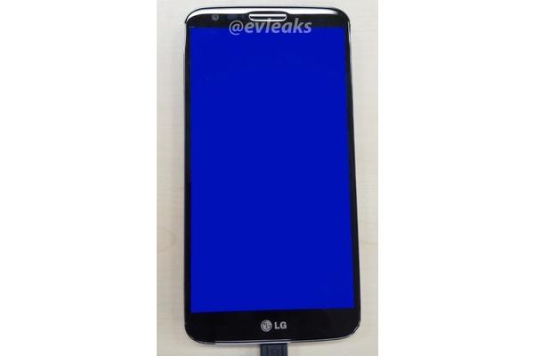 Kuvavuoto LG:n puhelimesta: Optimus G2 vai jopa tuleva Nexus 5?