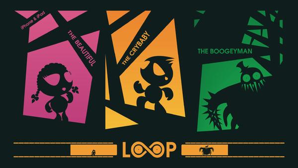 Suomalainen Kolibri Studios julkaisi tiivistunnelmaisen LOOP-pelin