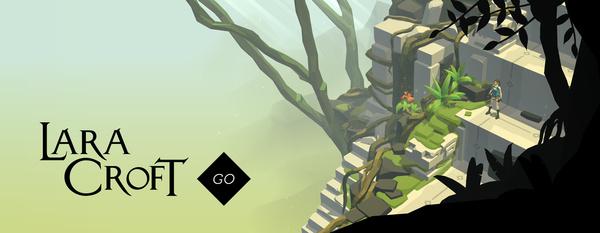 Lara Croft -mobiilipeli valittiin vuoden parhaaksi The Game Awards -gaalassa