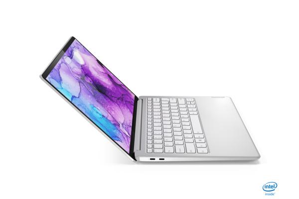 Lenovo esitteli uusia kannettavia, tabletteja sekä näyttöjä