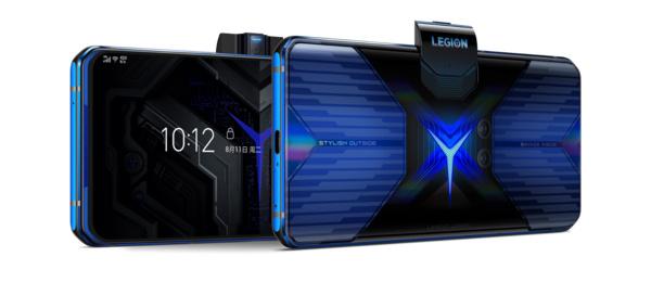 Lenovo julkaisi Legion Phone Duel -pelipuhelimen - 144 Hz näyttö, 90W pikalataus, kylkeen sijoitettu etukamera