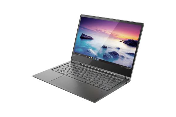 Päivän diili: Lenovo Yoga 730 kannettava (i7-8565U, 8GB/512GB) hinta nyt 999 euroa - säästä 450€