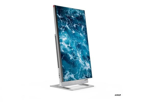 Lenovo julkaisi kääntyvällä näytöllä toimivan Yoga AIO 7 all-in-one -tietokoneen