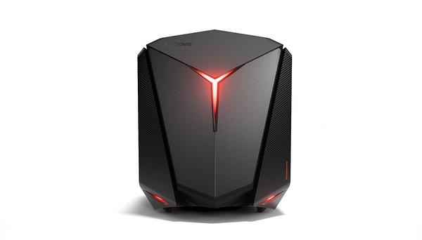 Lenovo IdeaCentre Y710 Cube ja Y27g G-Sync-pelinäyttö – Pakettiratkaisu pelaajalle