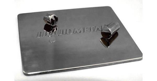 Apple pidensi yksinoikeuttaan käyttää uuden sukupolven metallia tuotteissaan