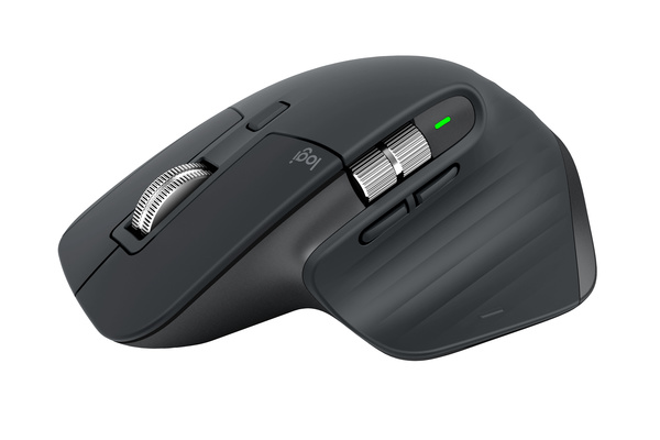 Ergonominen hiiri etätyöhön: MX Master 3 -hiiren hinta nyt 75 euroa (säästä 25 euroa)
