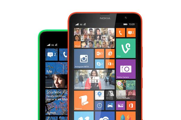 Microsoft aloittaa Windows Phone 8.1:n jakelun Lumioille