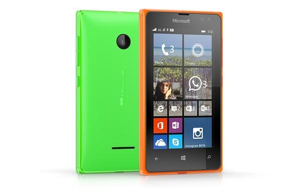 Uudet huippuhalvat Lumiat julki - Lumia 435 ja 532