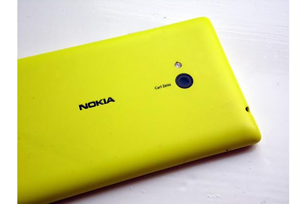 Arvostelu: Nokia Lumia 720 on iso ja edullinen Windows-puhelin