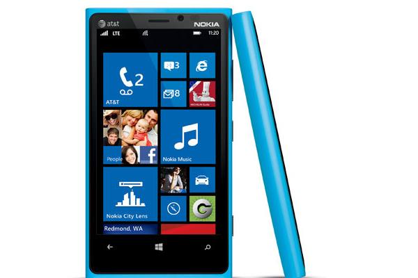 Nokian uusien Lumioiden kamerapäivityksen jako on alkanut Yhdysvalloissa