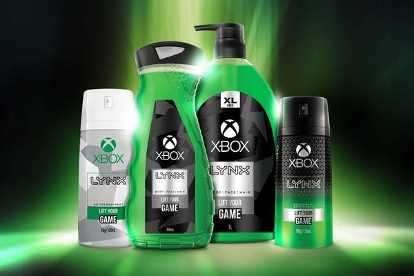 Keuliiko jo liikaa? Axe-deodoranttia saa jo Xboxin tuoksuisena