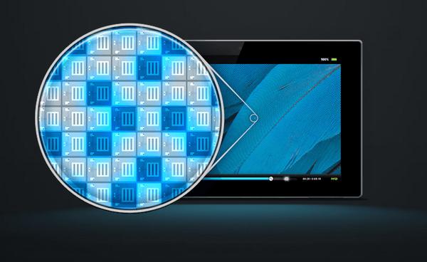 LCD-näyttöjen aika lopussa: Sharp suunnittelee MEMS-näyttöjen tuotannon aloittamista