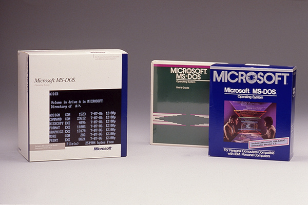 Microsoft julkaisi MS-DOSin ja Wordin lähdekoodit