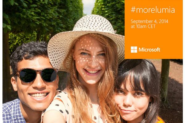 Microsoft julkistaa uudet Lumiat: Seuraa tilaisuutta täältä