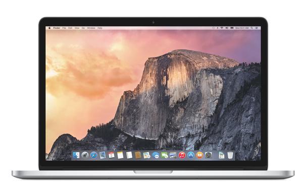 Apple esitteli OS X Yosemiten: Ulkonäkö suoraan iOS:stä