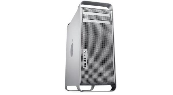 Applen seuraavissa Mac Pro -tietokoneissa AMD:n Tahiti-näytönohjain?