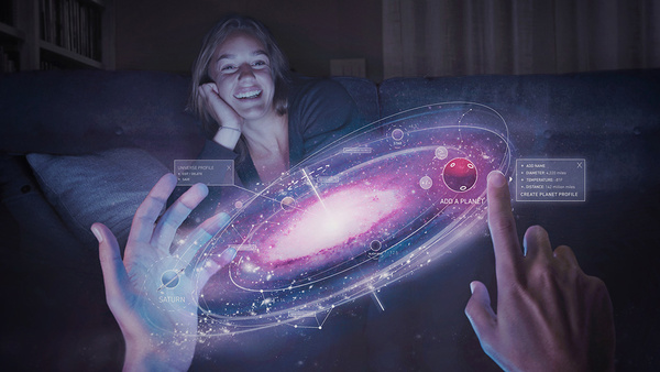 Microsoftin HoloLens-lasit saa pian kilpailijan – Hinta yli 1500 dollaria