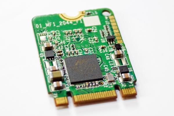 Marvellin uusi piiri lupaa entistä halvempia SSD-asemia