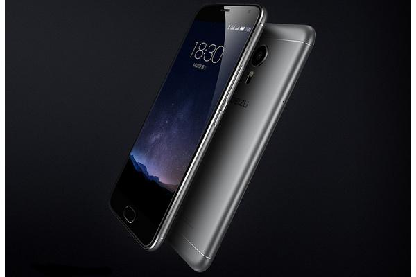 Huippuluokan suorituskyvyllä varustettu Meizu Pro 5 -älypuhelin julkistettiin