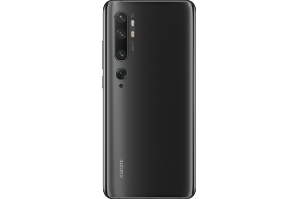 Xiaomi Mi Note 10 sisältää 108 megapikselin pääkameran