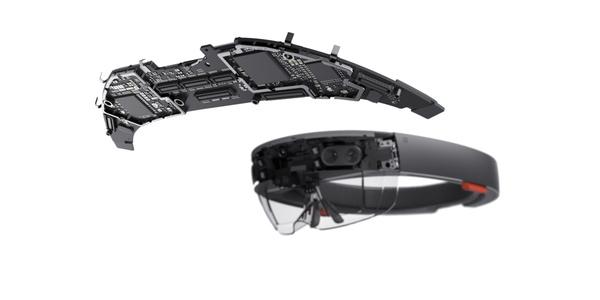 Microsoftin seuraavan sukupolven HoloLens käyttää uutta virtuaalitodellisuuspiiriä