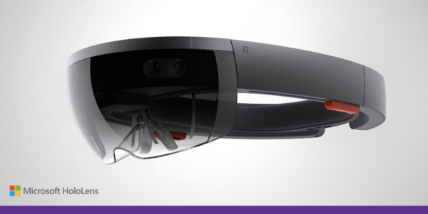 HoloLens-laseista tulossa uusi versio -- Hinta laskee merkittävästi