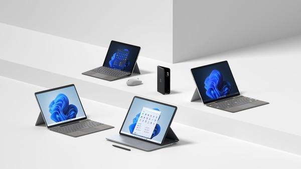 Microsoft julkaisi eri käyttötarkoituksiin muuntautuvan Surface Laptop Studion
