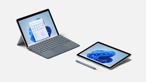 Microsoftin Surface Go 3 -kannettava saapui myyntiin