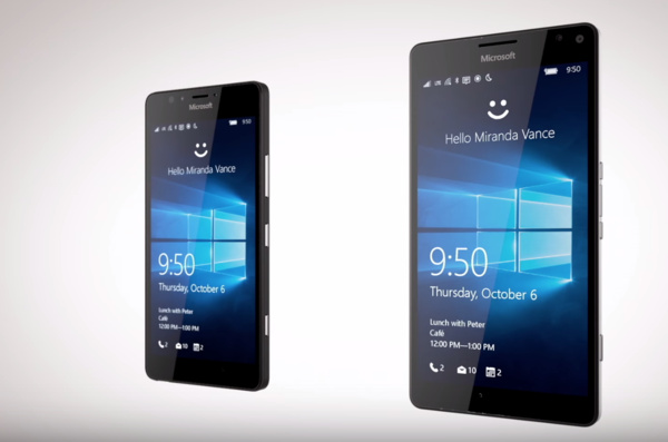 Windows phones are back! Microsoft selling Lumia smartphones again