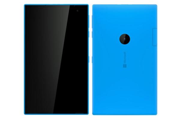 Microsoft suunnitteli uutta Lumia-tablettia – projekti hylättiin