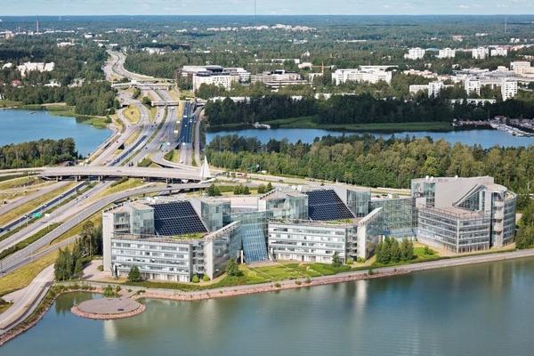 HS: Microsoft irtisanomassa Suomessa jopa joka viidennen Nokialta tulleen työntekijän