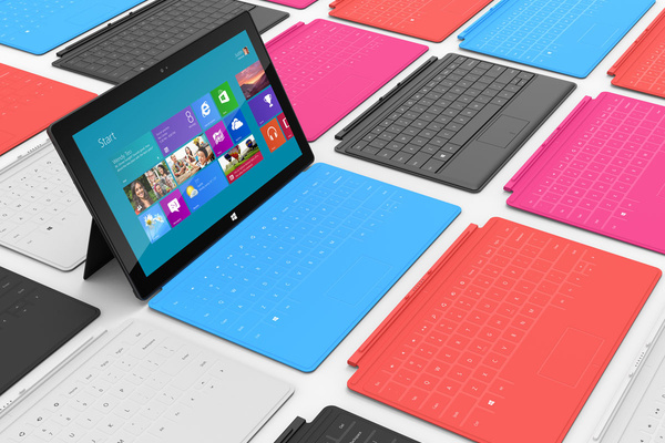 Microsoft veti Windows RT 8.1 -päivityksen pois jakelusta